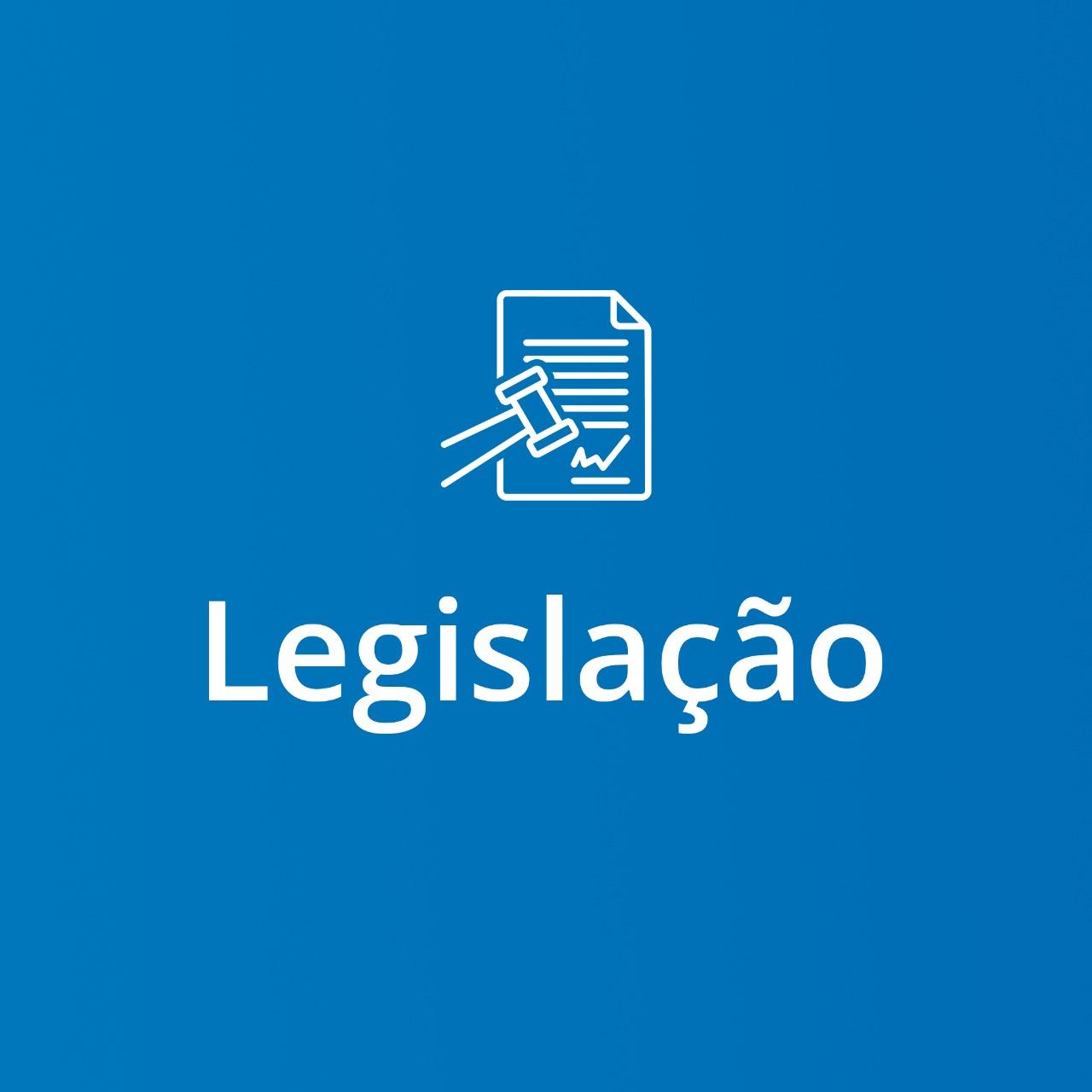 Imagem Legislação